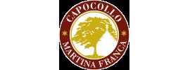 logo Associazione Produttori Capocollo di Martina Franca