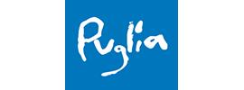Viaggiare in Puglia logo