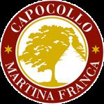 Associazione dei produttori del Capocollo di Martina Franca logo