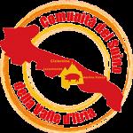 Community of the Valle d'Itria swine logo
